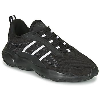 Schoenen Lage sneakers adidas Originals HAIWEE Zwart