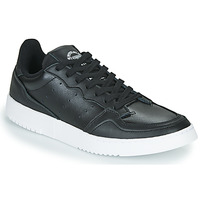 Schoenen Lage sneakers adidas Originals SUPERCOURT Zwart