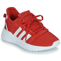 Schoenen Kinderen Lage sneakers adidas Originals U_PATH RUN C Rood