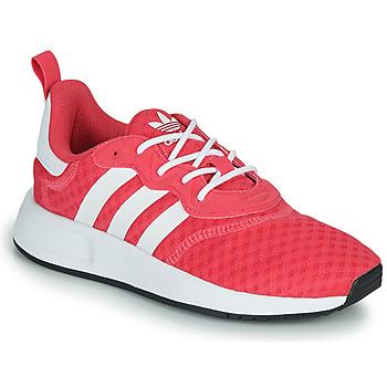 Schoenen Meisjes Lage sneakers adidas Originals X_PLR S J Roze