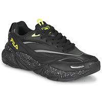 Schoenen Heren Lage sneakers Fila RUSH CB Zwart