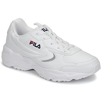 Schoenen Heren Lage sneakers Fila MASTERMIND Wit