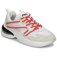 Schoenen Dames Lage sneakers Fila SPETTRO X L WMN Wit