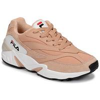 Schoenen Dames Lage sneakers Fila V94M WMN Roze