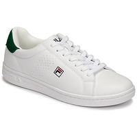 Schoenen Heren Lage sneakers Fila CROSSCOURT LOW Wit