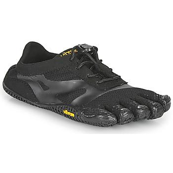 Schoenen Kinderen Allround Vibram Fivefingers KSO EVO Zwart / Zwart