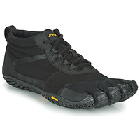 Schoenen Heren Running / trail Vibram Fivefingers TREK ASCENT INSULATED Zwart / Zwart