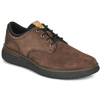 Schoenen Heren Lage sneakers Timberland Cross Mark PT Oxford Bruin