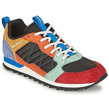 Schoenen Heren Lage sneakers Merrell ALPINE SNEAKER Multi