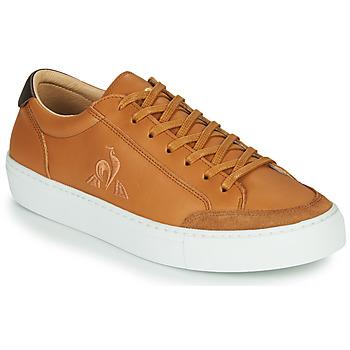 Schoenen Heren Lage sneakers Le Coq Sportif PRODIGE Cognac