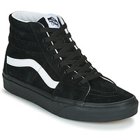 Schoenen Hoge sneakers Vans SK8-HI Zwart