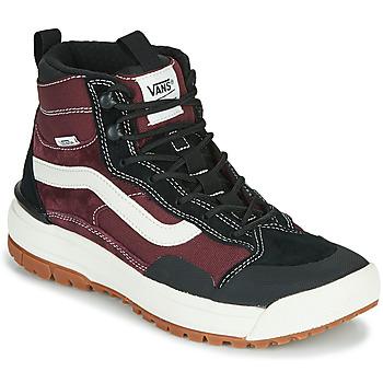 Schoenen Dames Hoge sneakers Vans ULTRARANGE EXO HI MTE Zwart / Bordeau