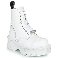 Schoenen Laarzen New Rock  Wit