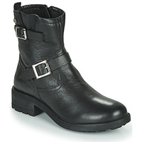 Schoenen Dames Laarzen Les Tropéziennes par M Belarbi LOOKY Zwart