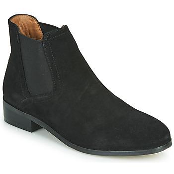 Schoenen Dames Laarzen Les Tropéziennes par M Belarbi UZOU Zwart