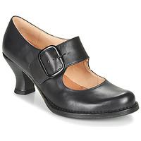 Schoenen Dames pumps Neosens ROCOCO Bruin