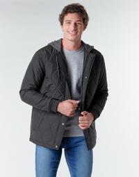 Textiel Heren Wind jackets Urban Classics TB3704 Zwart