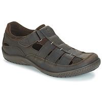 Schoenen Heren Sandalen / Open schoenen Panama Jack MERIDIAN Bruin