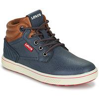 Schoenen Kinderen Hoge sneakers Levi's NEW PORTLAND Marine
