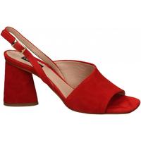 Schoenen Dames Sandalen / Open schoenen Tosca Blu MAIORCA c20-rosso