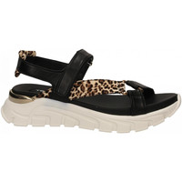 Schoenen Dames Sandalen / Open schoenen Tosca Blu PONZA c99-nero