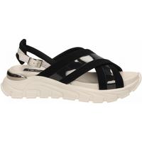 Schoenen Dames Sandalen / Open schoenen Tosca Blu PONZA c88-bianco-nero