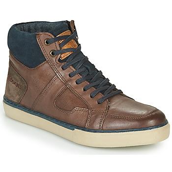 Schoenen Heren Hoge sneakers Redskins CIZAIN Bruin