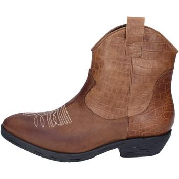 Schoenen Dames Enkellaarzen Impicci Enkel Laarzen BM181 ,