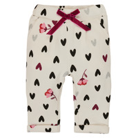 Textiel Meisjes Leggings Catimini CR23063-11 Multicolour