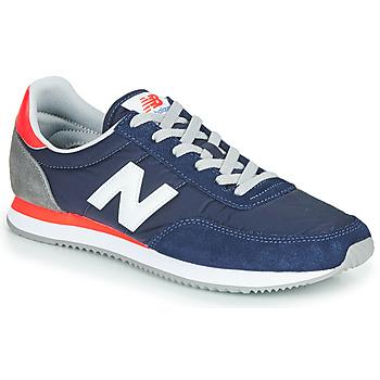 Schoenen Heren Lage sneakers New Balance 720 Blauw / Rood