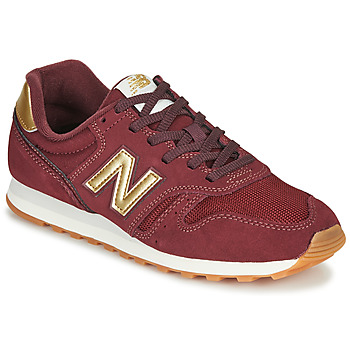 Schoenen Dames Lage sneakers New Balance 373 Bordeau