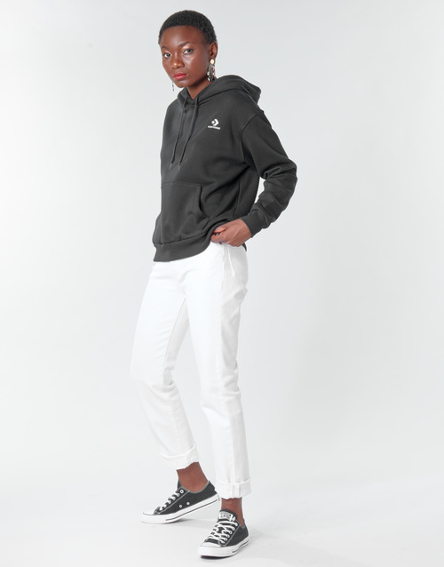 Converse CONVERSE WOMENS FOUNDATION PULLOVER HOODIE