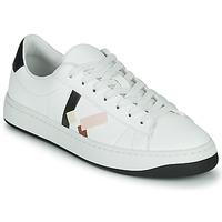 Schoenen Dames Lage sneakers Kenzo K LOGO Wit