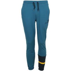 Textiel Heren Trainingsbroeken Sergio Tacchini Fraine Pant Blauw