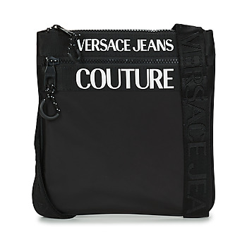 Tassen Heren Tasjes / Handtasjes Versace Jeans Couture YZAB6A Zwart