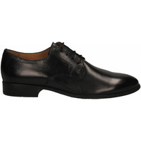 Schoenen Heren Derby Antica Cuoieria SIRIANA nero
