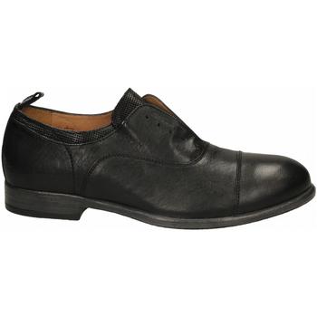 Schoenen Heren Derby Antica Cuoieria OYSTER nero
