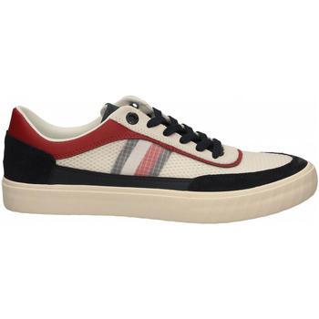Schoenen Heren Lage sneakers Tommy Hilfiger CORPORATE PREMIUM dw5-desert-sky