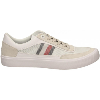 Schoenen Heren Lage sneakers Tommy Hilfiger CORPORATE PREMIUM ybs-white