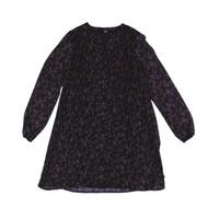 Textiel Meisjes Korte jurken Le Temps des Cerises PENNY Zwart