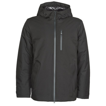 Textiel Heren Wind jackets Geox CLINDFORD Zwart