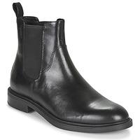 Schoenen Dames Laarzen Vagabond AMINA Zwart
