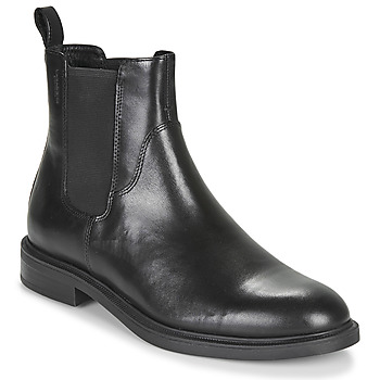Schoenen Dames Laarzen Vagabond Shoemakers AMINA Zwart