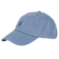 Accessoires Heren Pet Polo Ralph Lauren COTTON CHINO SPORT CAP Blauw
