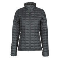 Textiel Dames Dons gevoerde jassen The North Face W THERMOBALL ECO JACKET Zwart