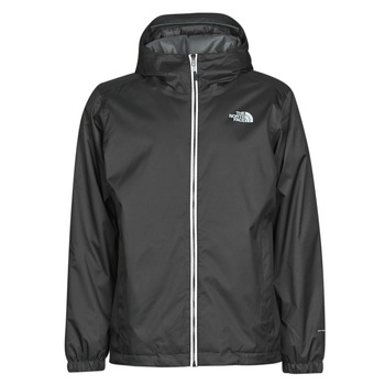 Textiel Heren Jasjes / Blazers The North Face QUEST INSULATED JACKET Zwart