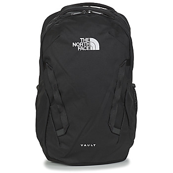 Tassen Rugzakken The North Face Vault Zwart
