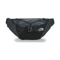 Tassen Heuptassen The North Face LUMBNICAL Grijs / Zwart