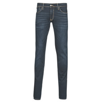 Textiel Heren Skinny jeans Le Temps des Cerises 711 JOGGA Blauw