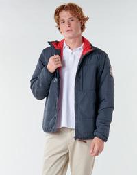 Textiel Heren Wind jackets Helly Hansen 1878 LIGHT JACKET Blauw